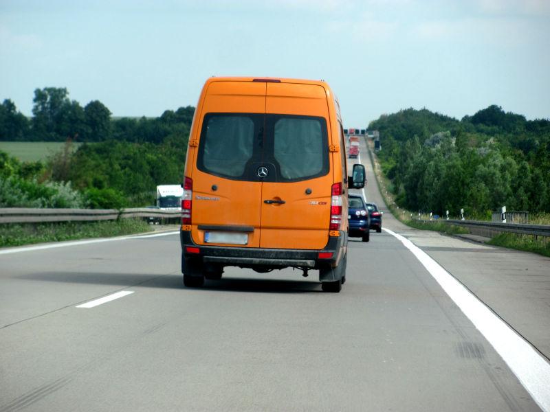 Leasing Transporter