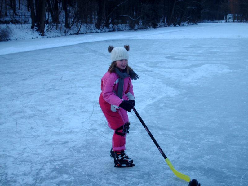Eis See