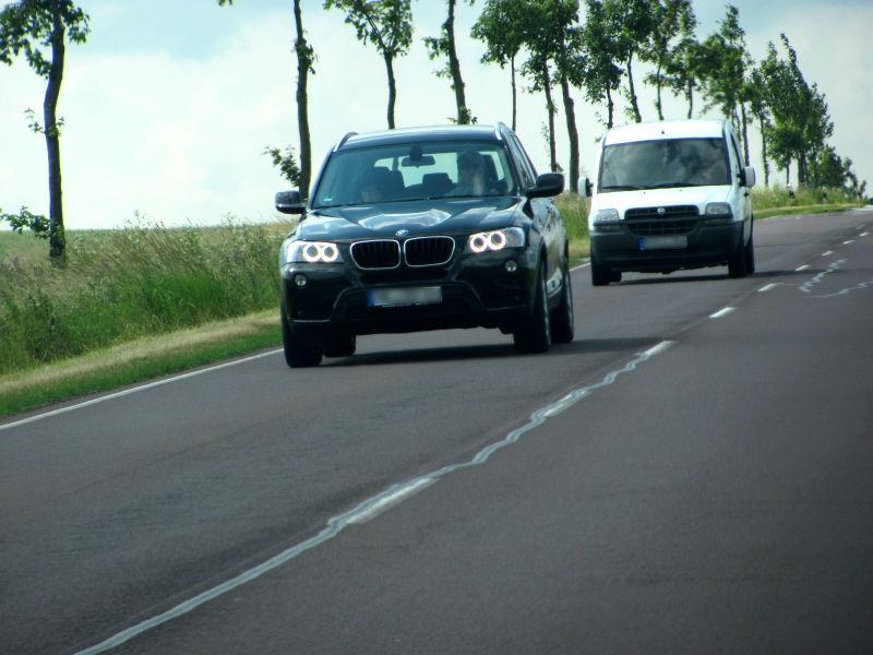 SUV Autoleben