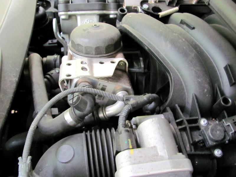 Mehr Leistung BMW