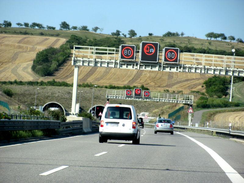 Keine Angst vor langen Tunneln 2
