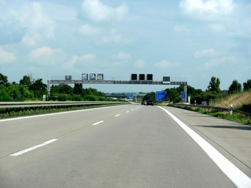 Unfallfrei durch den Straßenverkehr