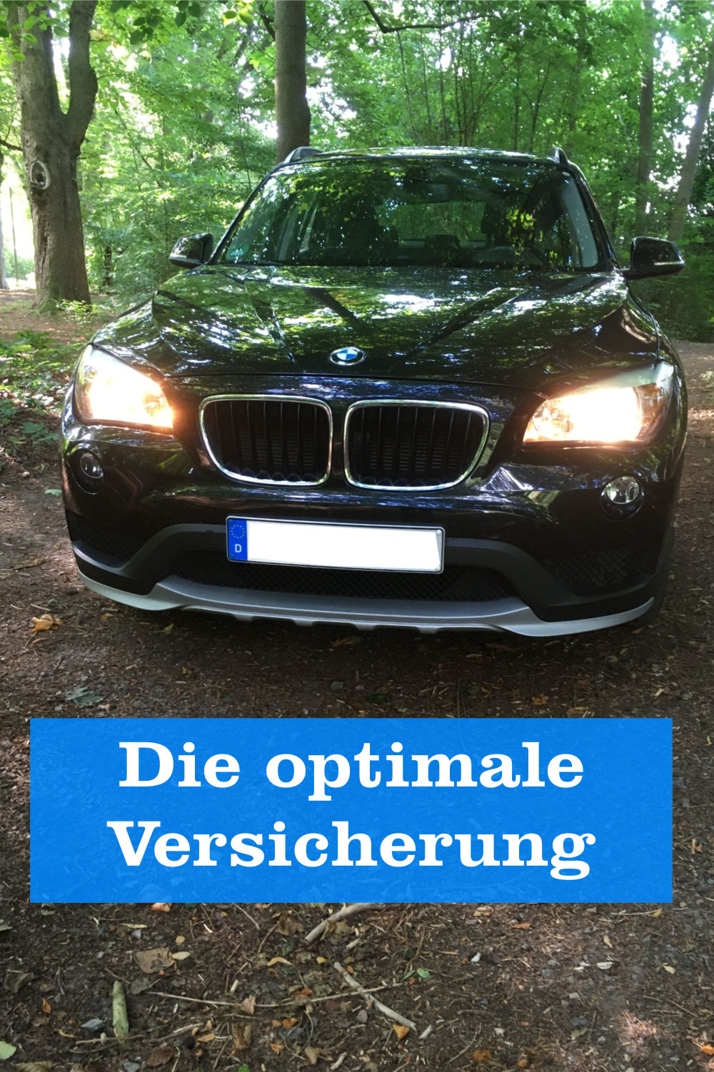 optimale Versicherung